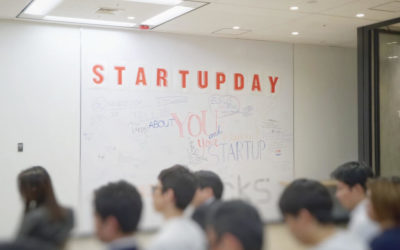 Things to Learn from the World's Fast-Growing Startups