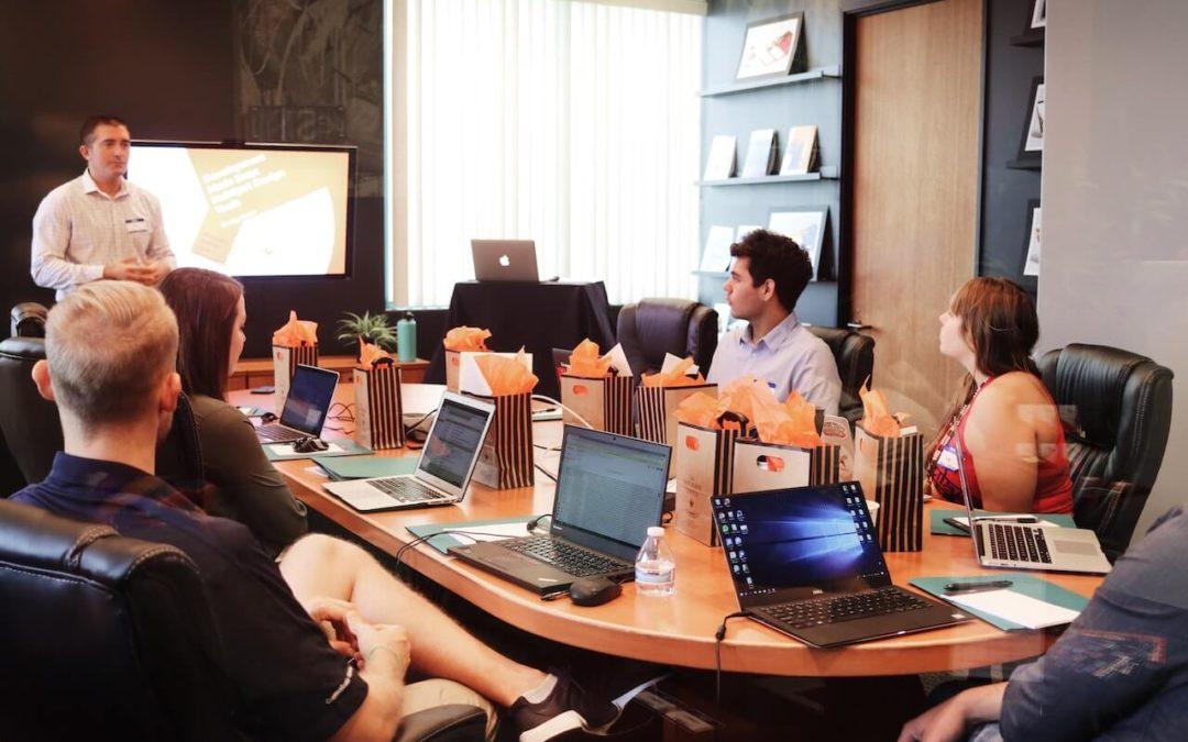 Choosing a creative web partner – A practical guide