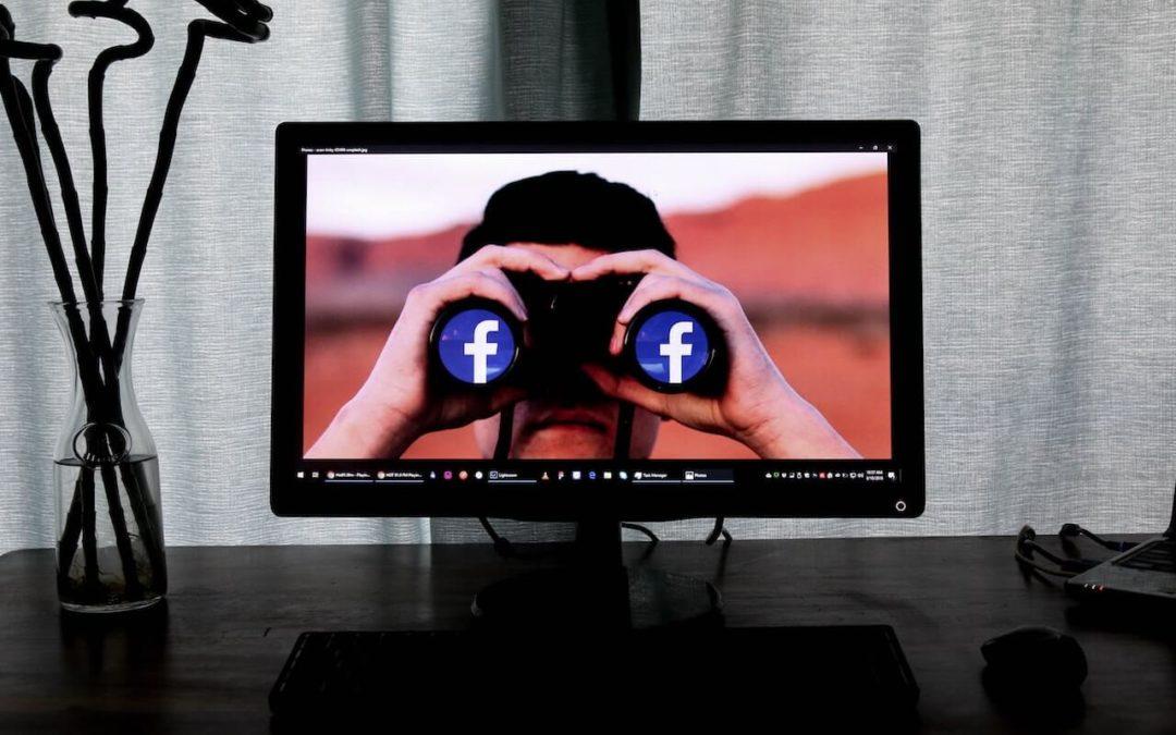 Facebook Detailed Targeting