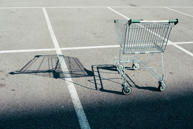 cart abandonment recovery