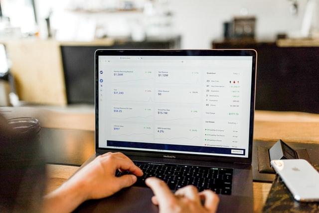 E-Commerce Internet Design