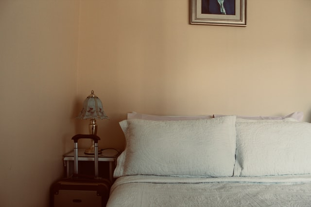 Guesthouse Website Design