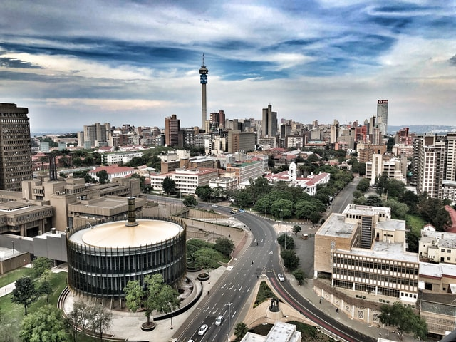 Internet Design in Cape Town and Johannesburg