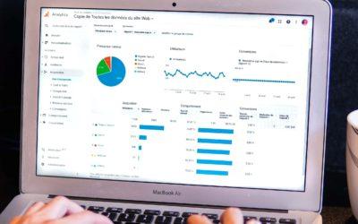 Google Analytics – Set up Goals & View Reports