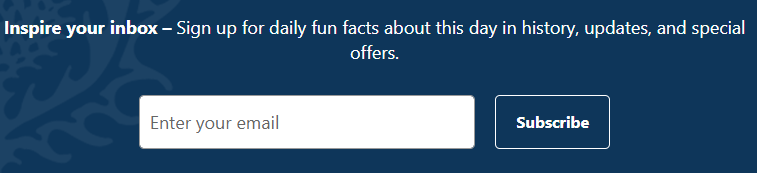 britannica website footer call to action