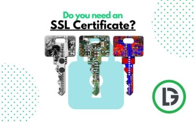 Do you need an SSL Certificate for Your Website?