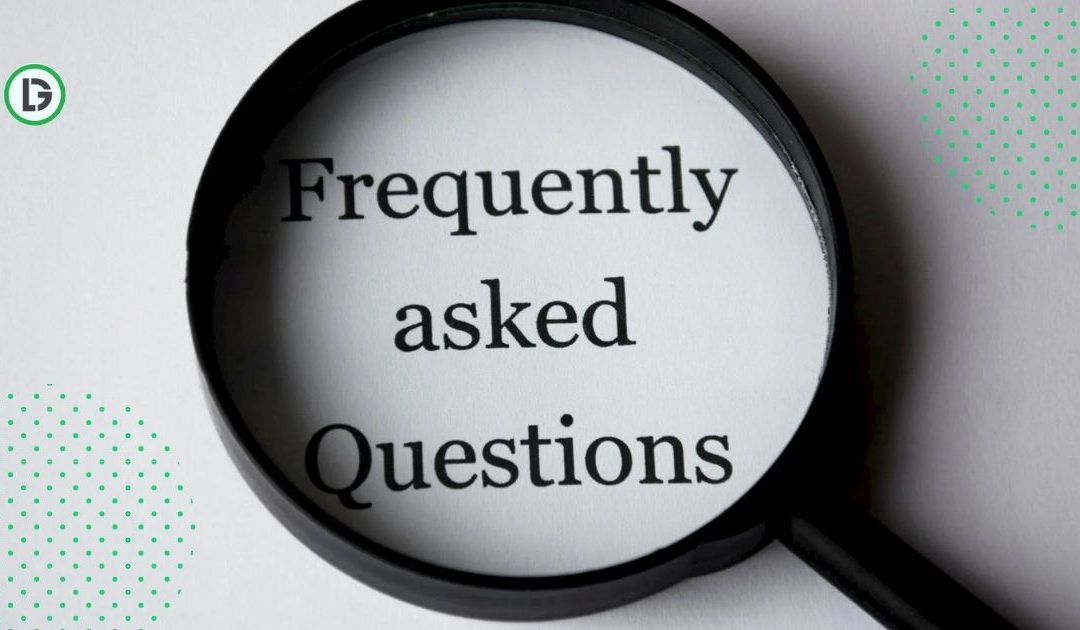 Writing an effective FAQ Section on your Website