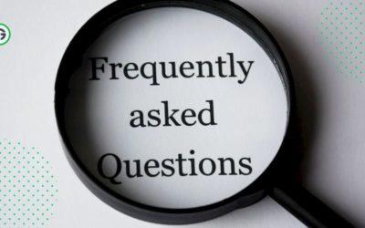 Writing an effective FAQ Section