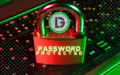 Is my password secured?