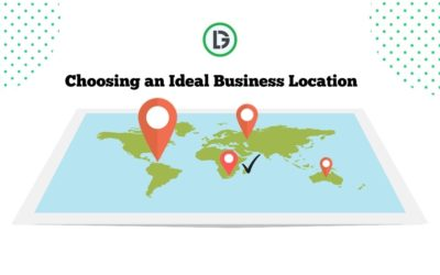 Choosing Ideal Business Location