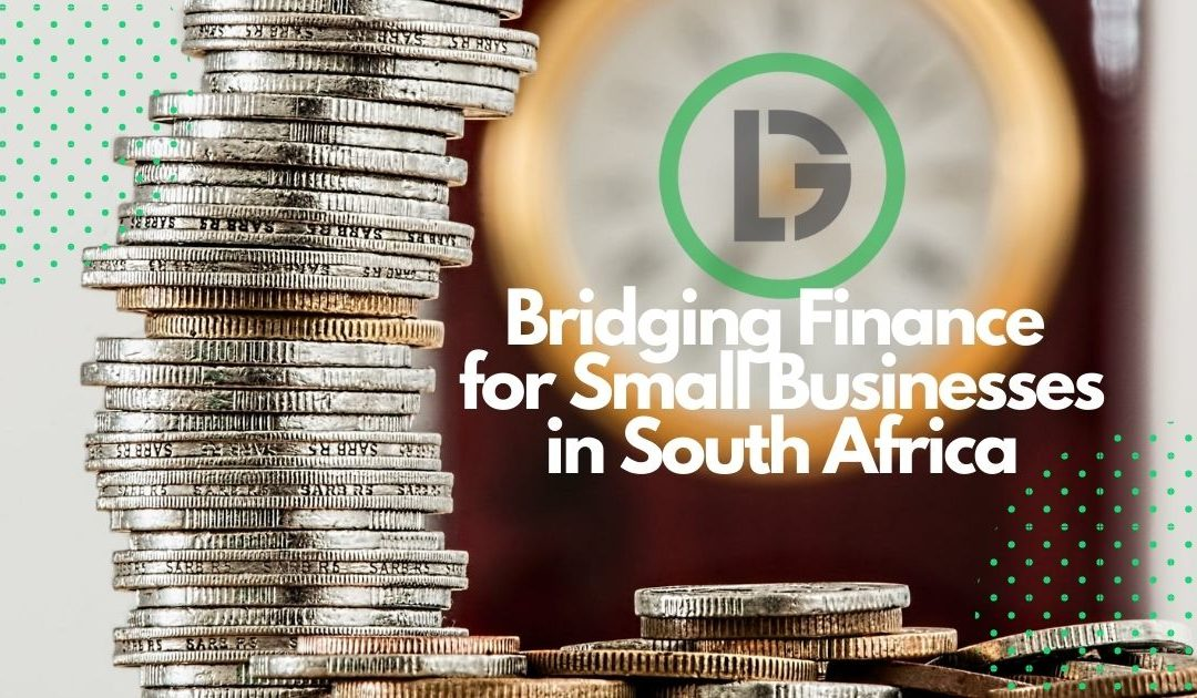 bridging finance for small businesses in south africa