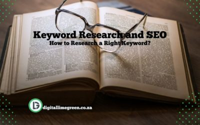 Keyword Research and SEO