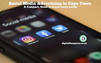 Social Media Advertising in Cape Town | A Compact Guide
