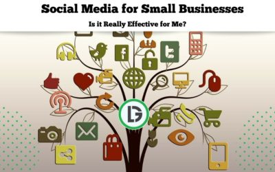 Small Businesses and Social Media | Is it really effective?