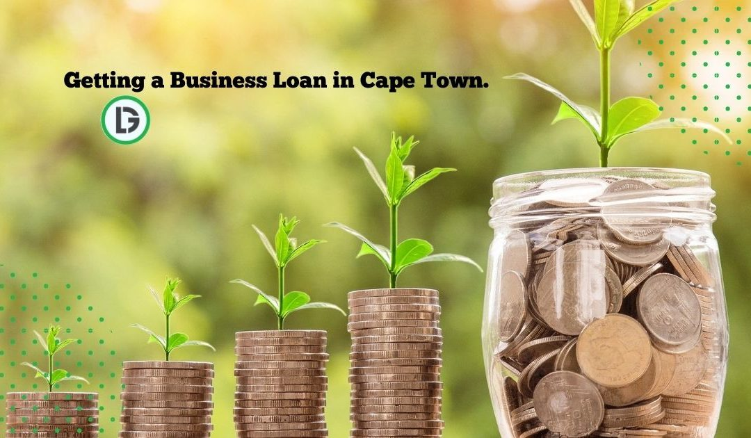 Getting a Business Loan in Cape Town