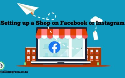 Set up a Facebook or Instagram Shop in Cape Town
